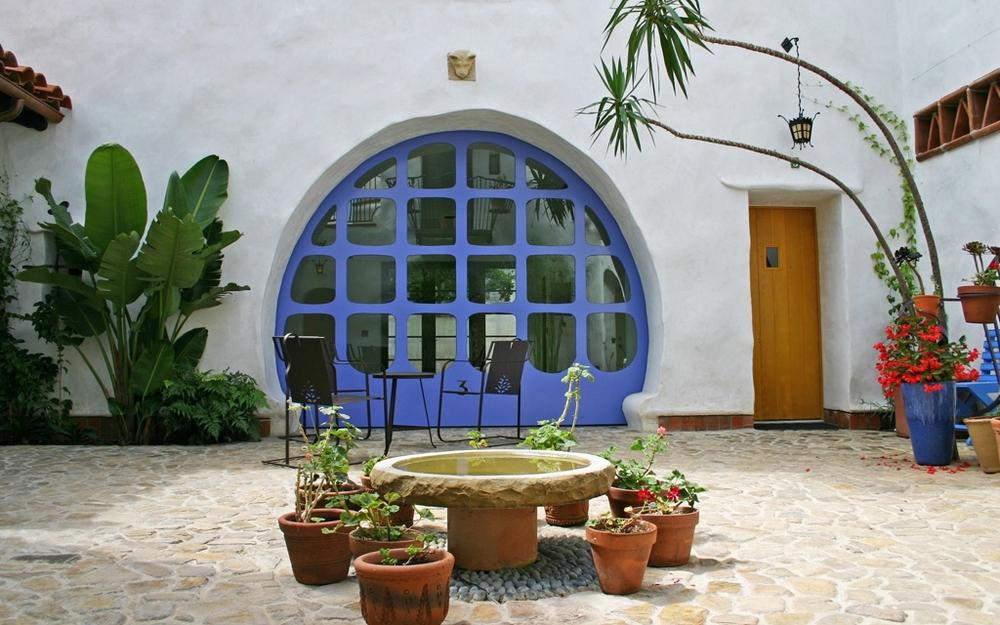 Cota Street Studios - 225 Cota Street, Santa Barbara, CA 93101