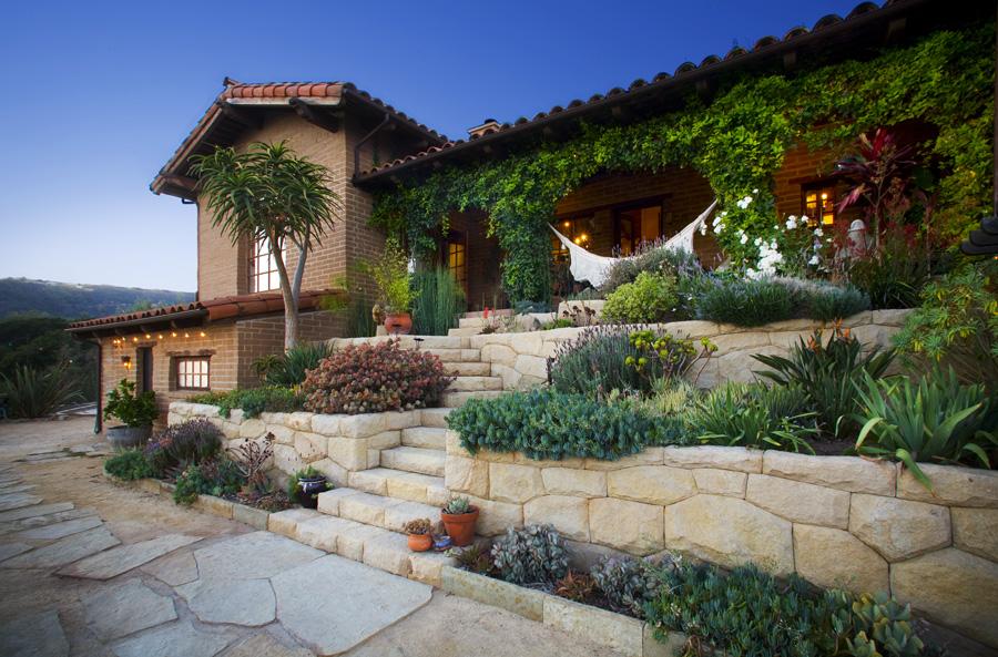 Lackner Residence