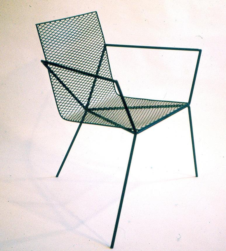 ... Jeff Furniture 3 Leg Chair ...