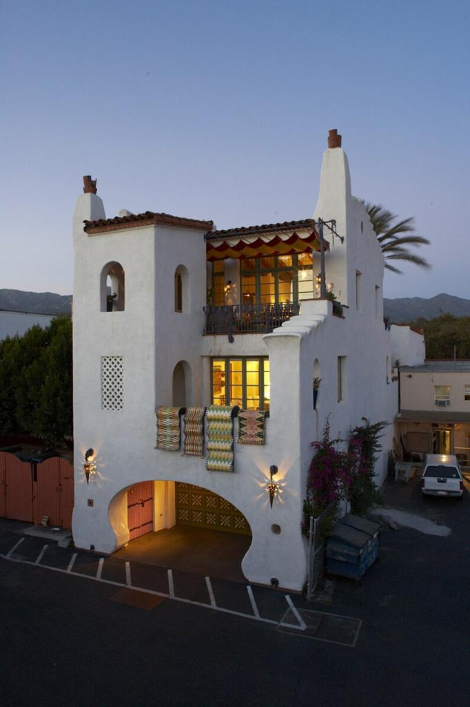 Pistachio House - 407 State Street, Santa Barbara, CA 93101