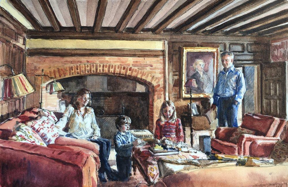 Pitt Family.JPG