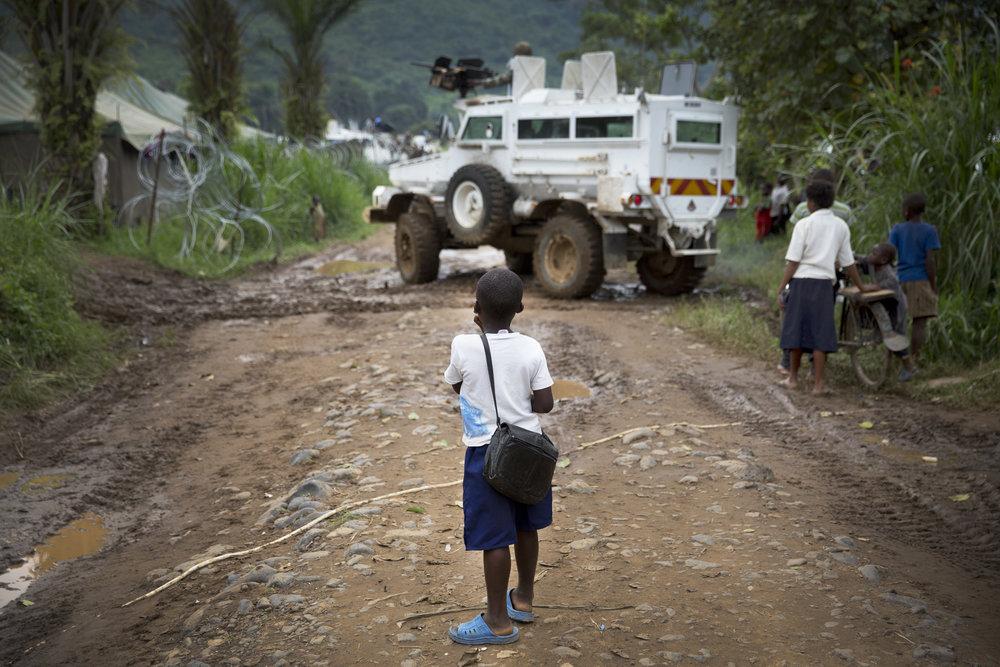 UN Photo / Sylvain Liechti