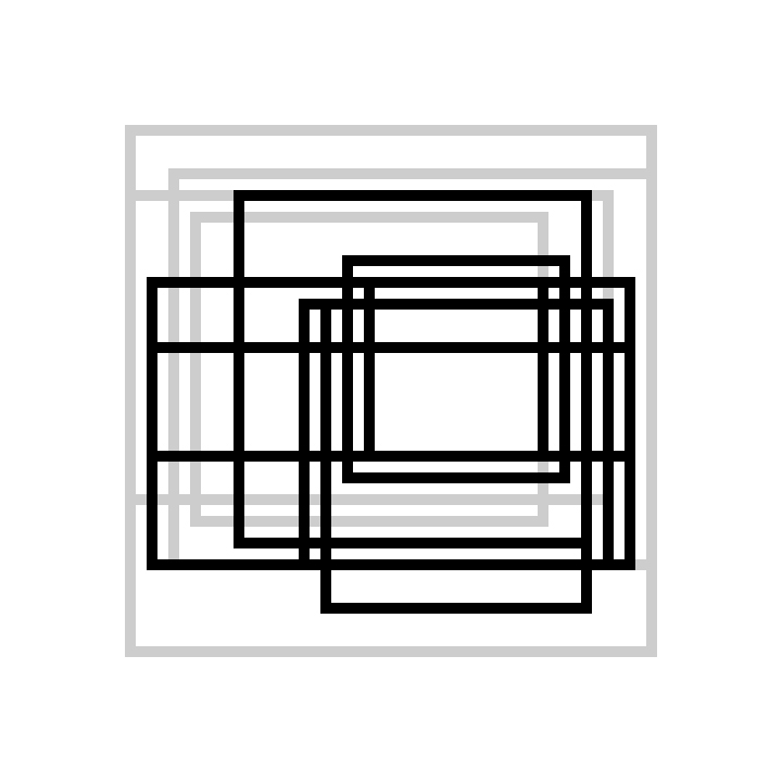 rectangle study 43