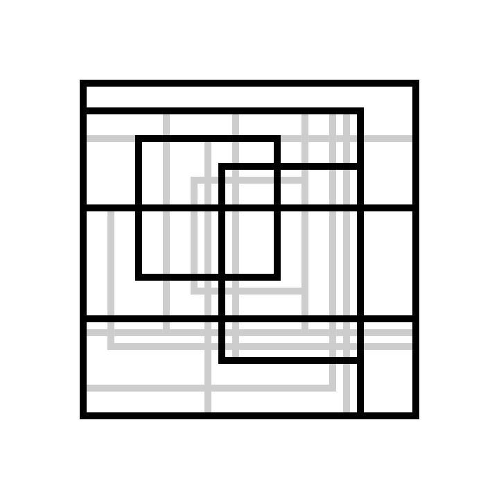 rectangle study 47