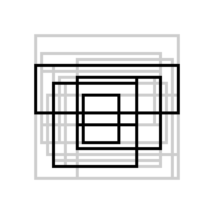 rectangle study 48