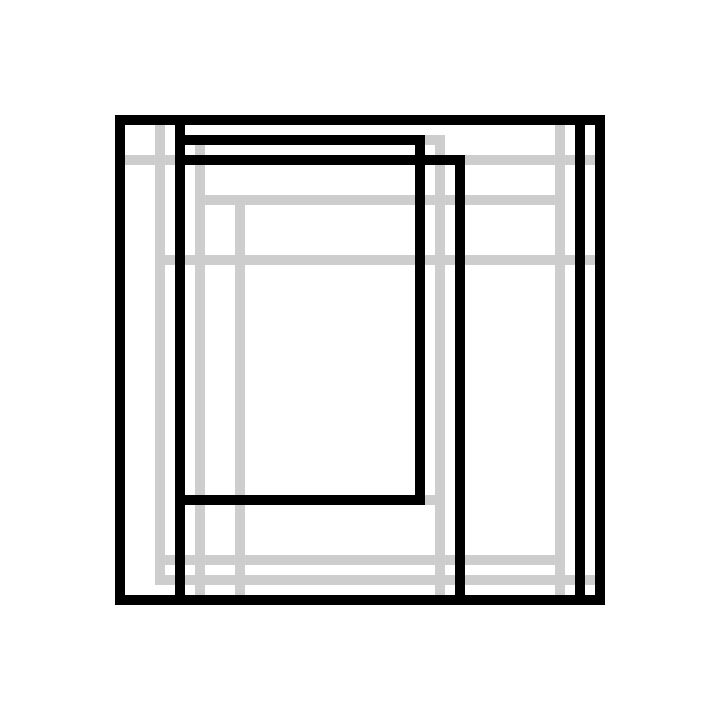 rectangle study 51