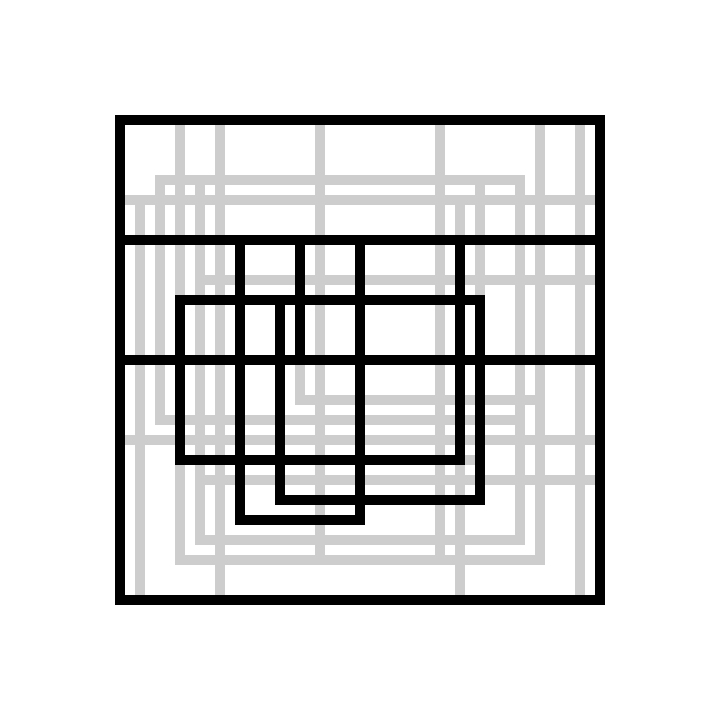 rectangle study 57