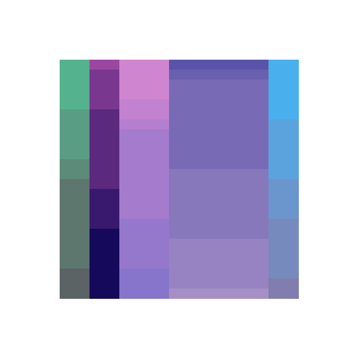 color palette 41