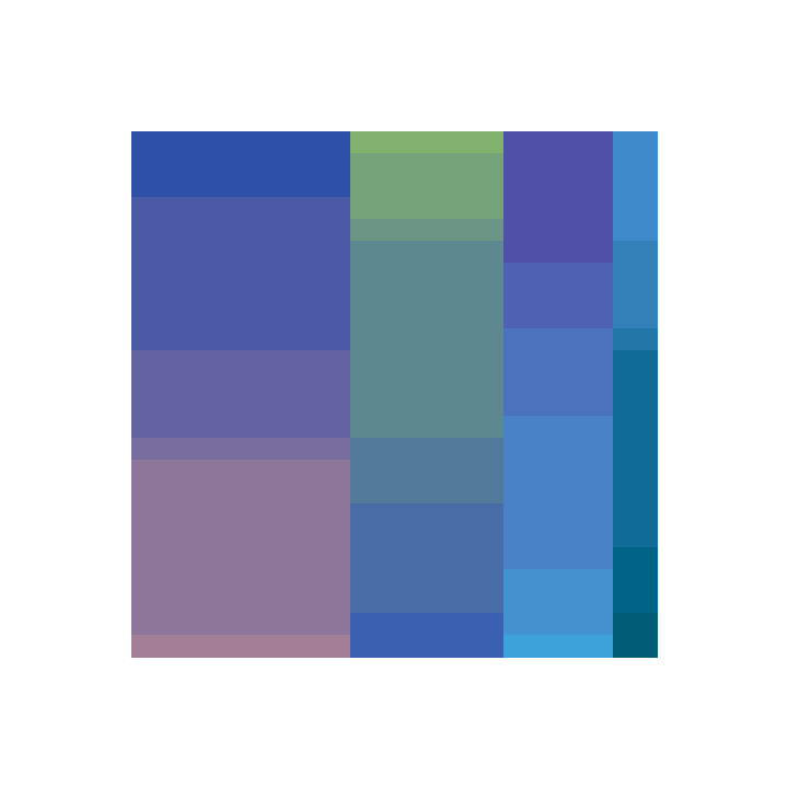 color palette 44