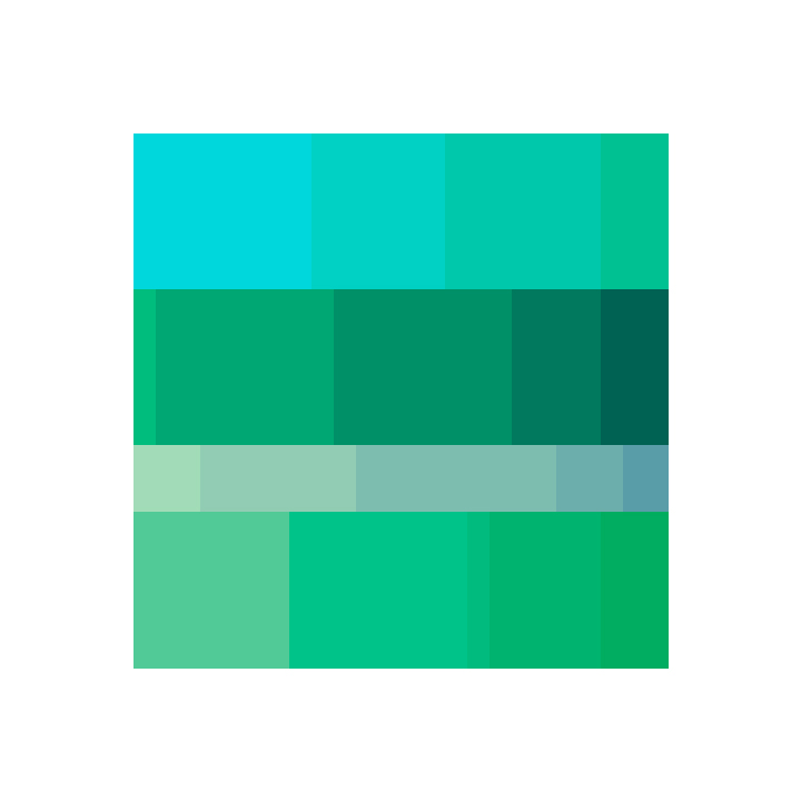 color palette 49