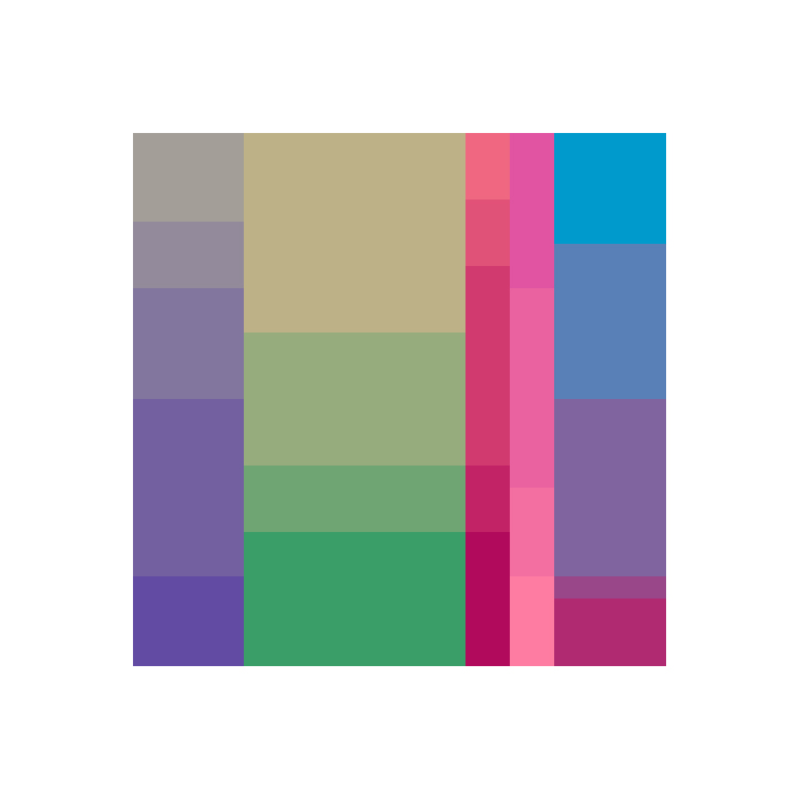 color palette 56