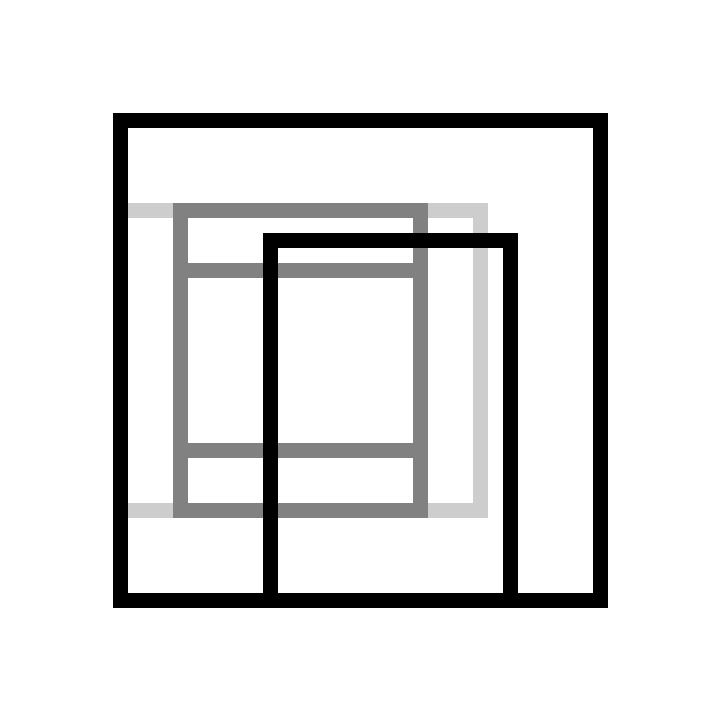 rectangle study 22