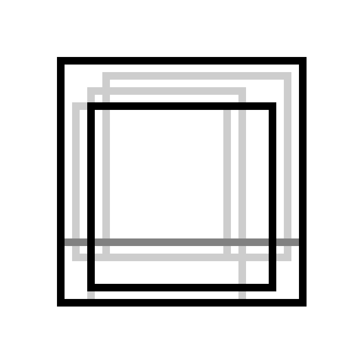 rectangle study 28