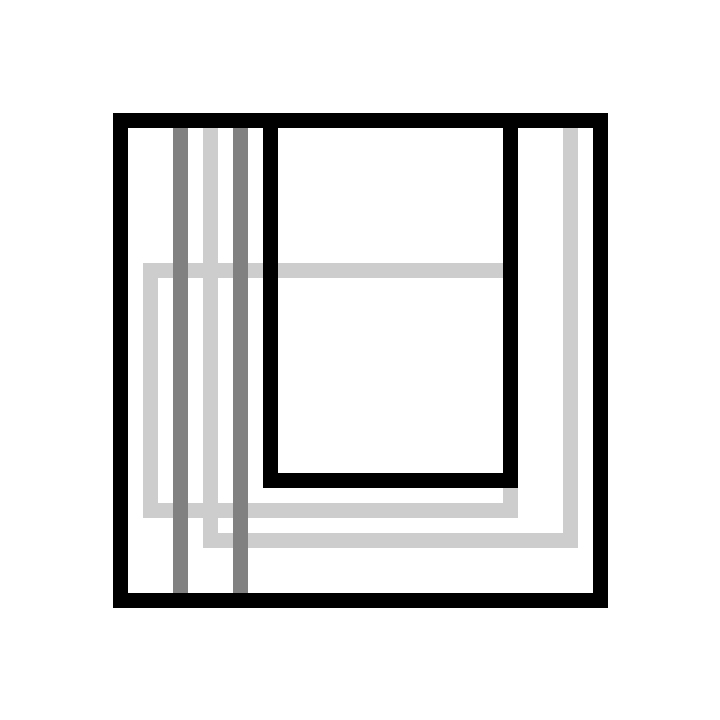 rectangle study 31