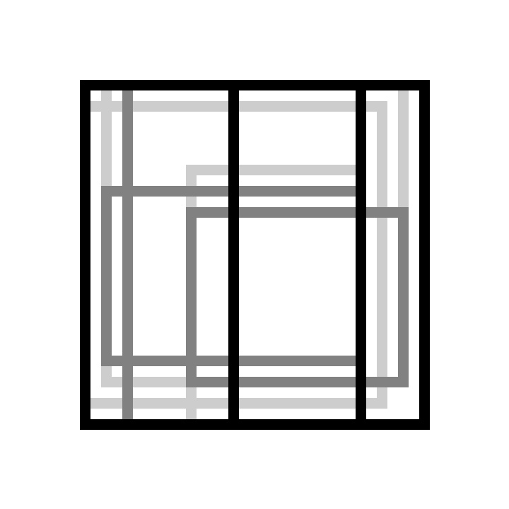 rectangle study 32