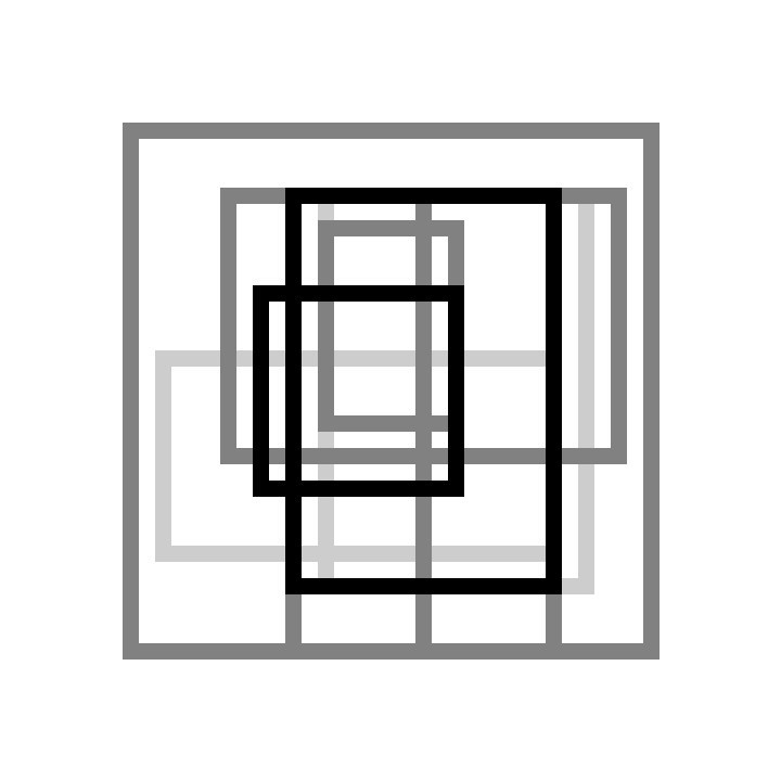rectangle study 34