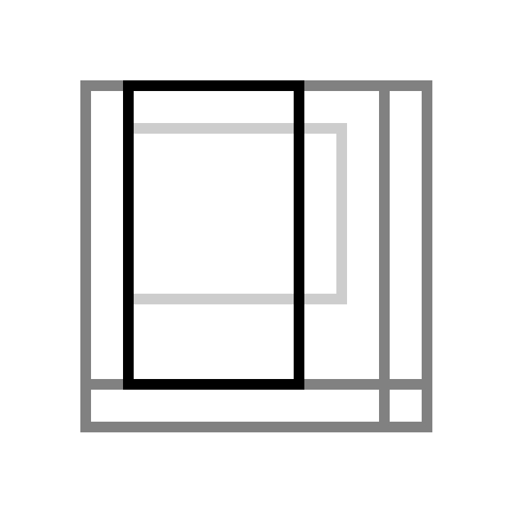 rectangle study 35