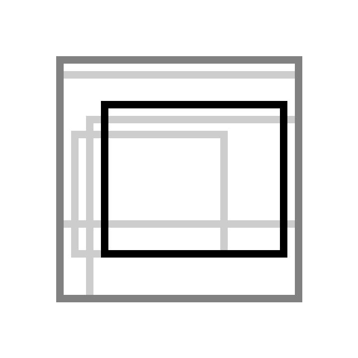 rectangle study 36