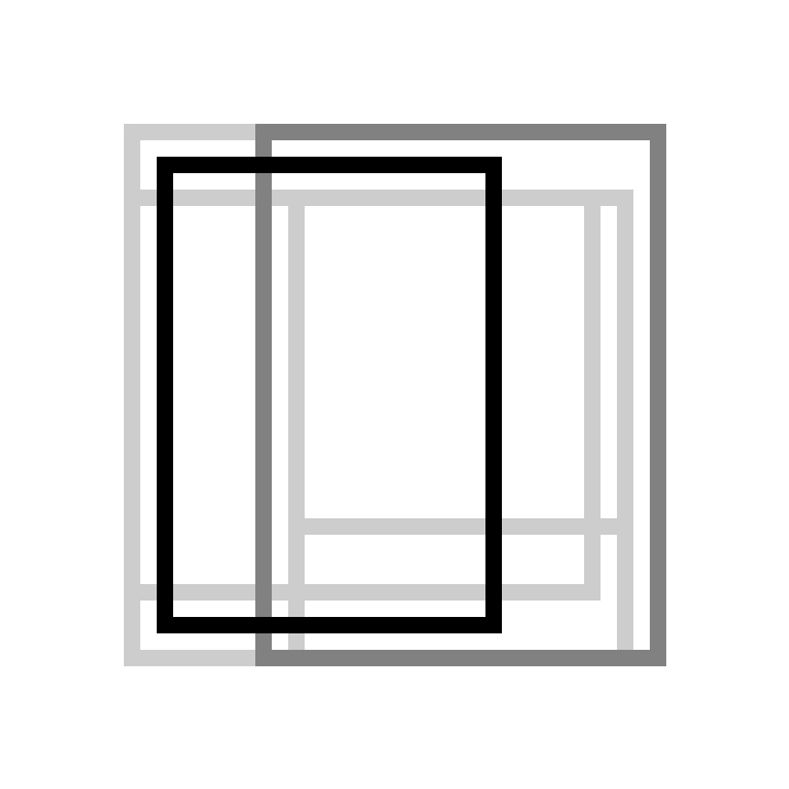 rectangle study 39