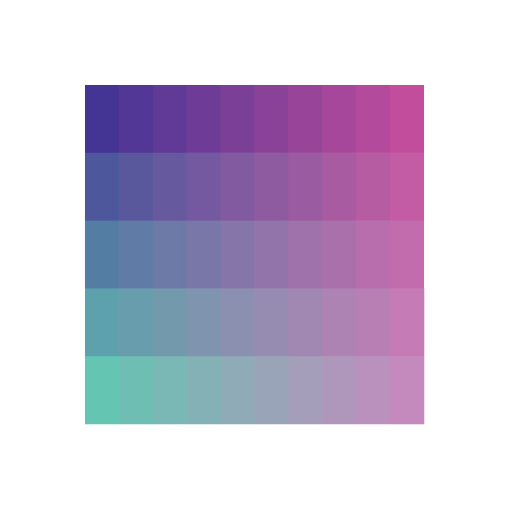 color palette 24