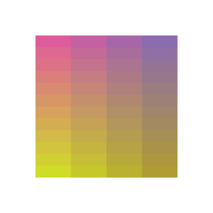 color palette 29