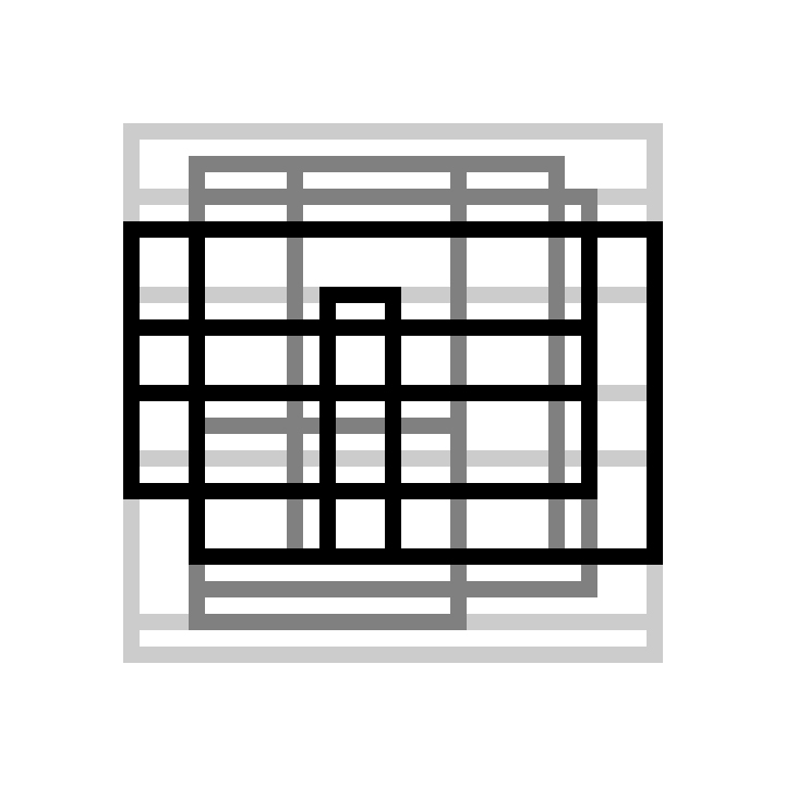 rectangle study 9