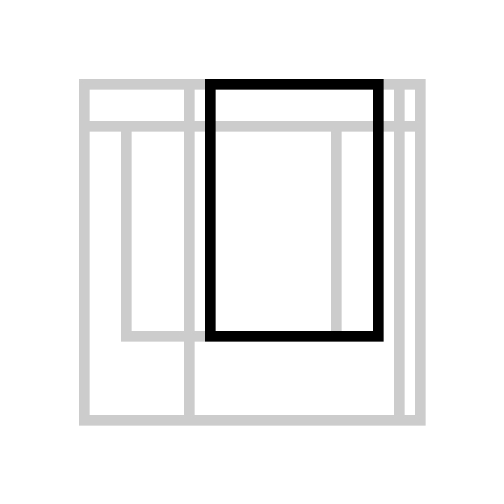 rectangle study 12