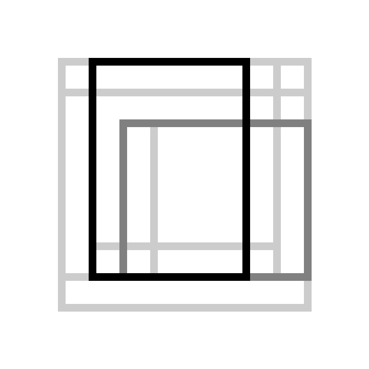 rectangle study 17