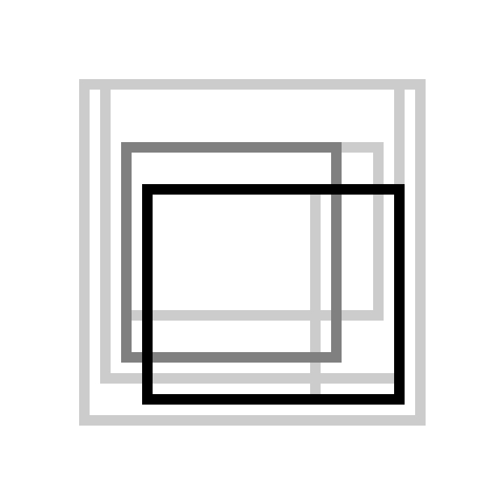 rectangle study 18