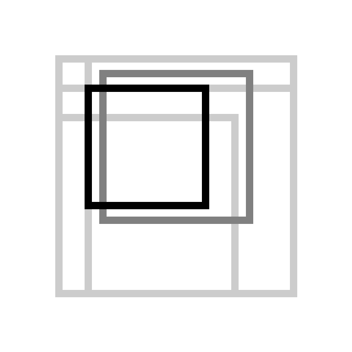 rectangle study 19