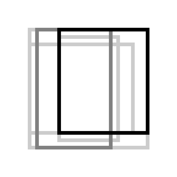 rectangle study 20