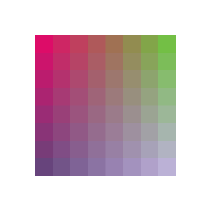 color palette 7