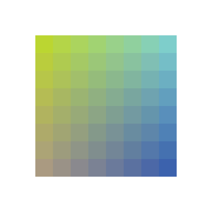color palette 10