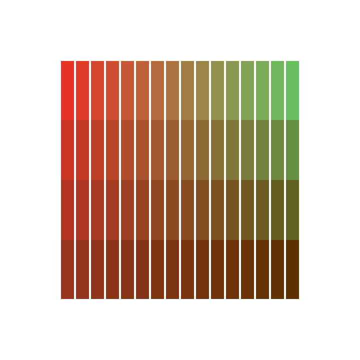 color palette 11