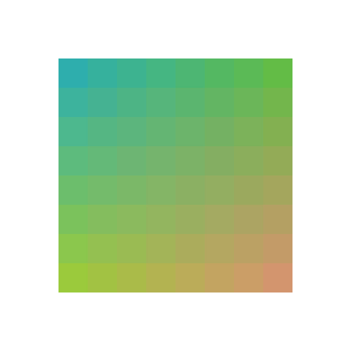 color palette 9