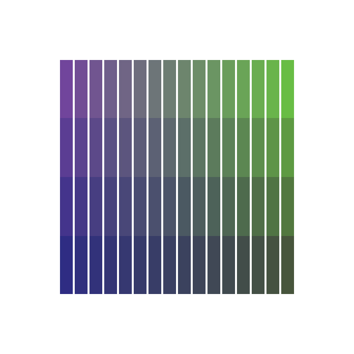 color palette 12