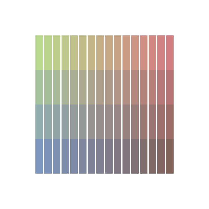 color palette 14