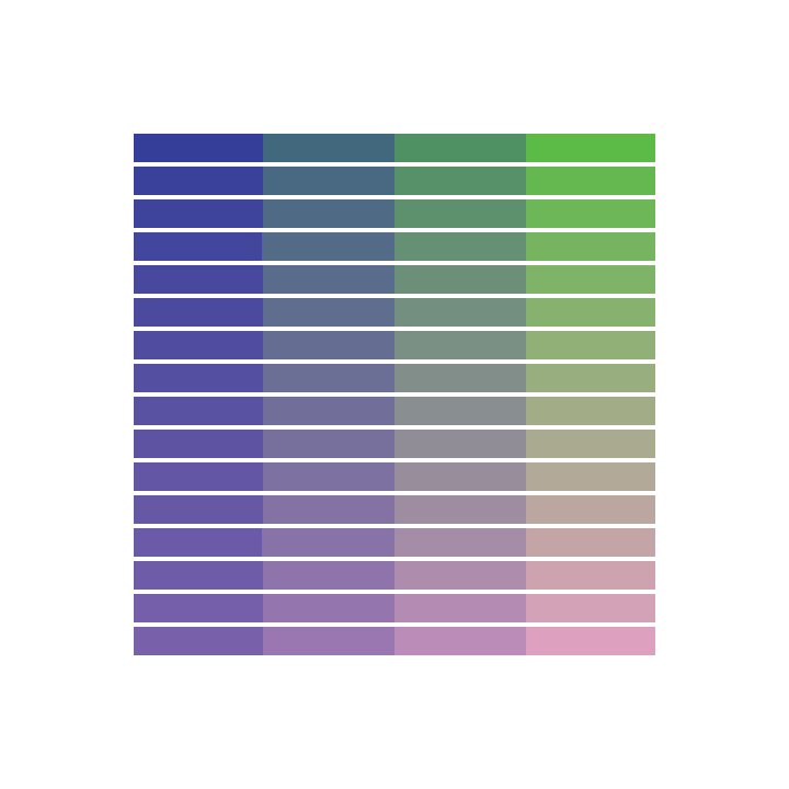 color palette 17