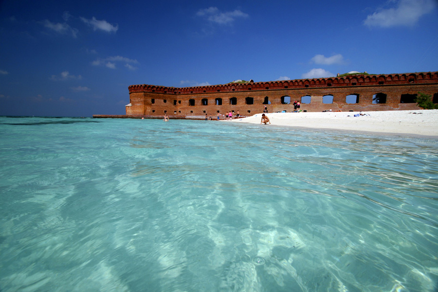 Dry Tortugas National Park Where To Next Budget Travel
