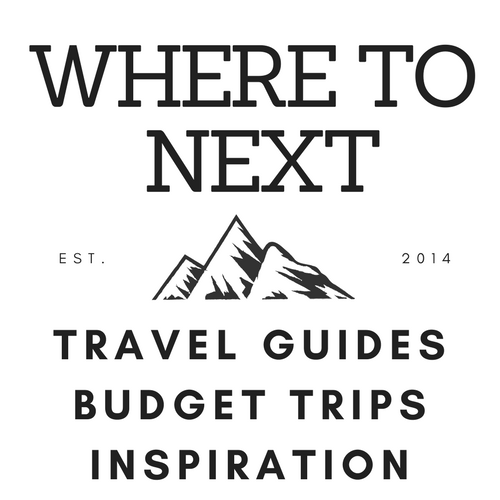Where to Next | Budget Travel Tips | Solo Female Travel Help | Travel Guides | Travel Inspiration | Travel Photography