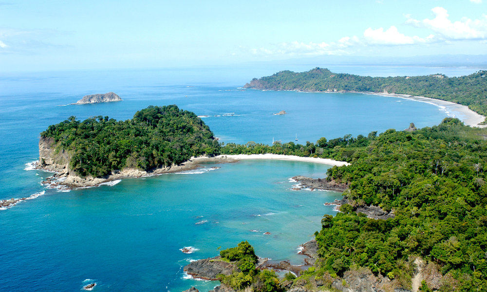 Manuel Antonio Park in Costa Rica Source