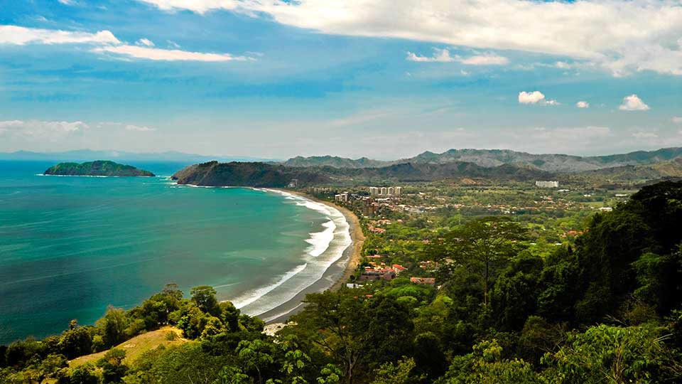 Jaco Beach Costa Rica Source