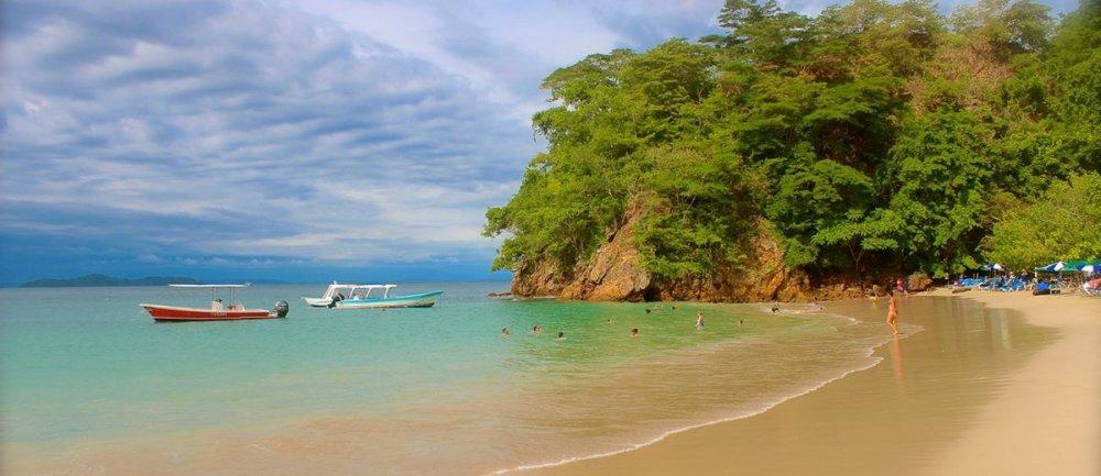 Tortuga Island Montezuma Costa Rica Source
