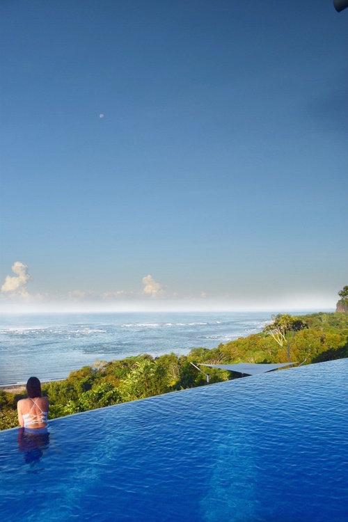 el castillo hotel review   ojochal — where to next   budget travel