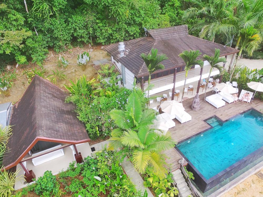 Oxygen Jungle Villas Costa Rica