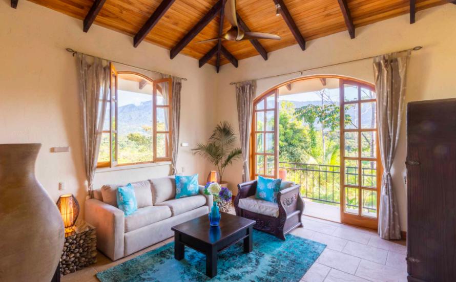 Suite at El Castillo Costa Rica