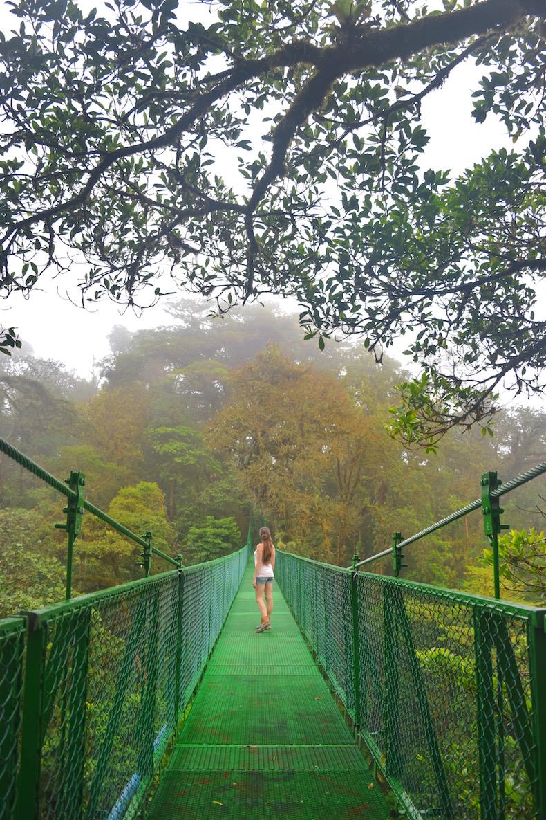 Sky Adventures Park Monteverde Costa Rica