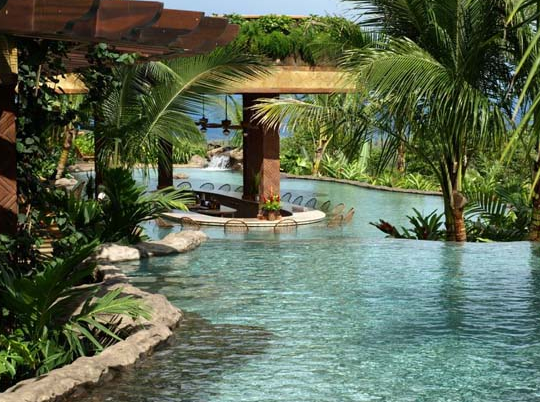 Best Budget Hot Springs Arenal