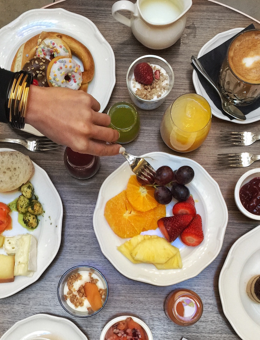 Breakfast Buffet | Ritz-Carlton Budapest