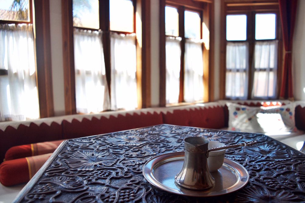 Tea | Muslibegovic Hotel Mostar